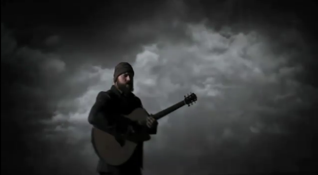 zac brown-colder weather