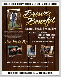 Brewer Benefit