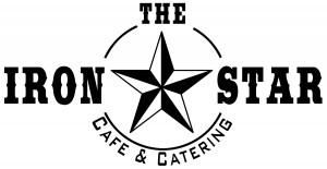Iron Star Cafe Logo