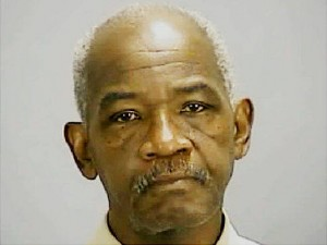 Teacher Urinates in Classroom - Coleman Eaton Jr. Mug Shot 2011