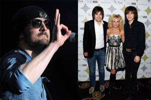 Eric Church/The Band Perry