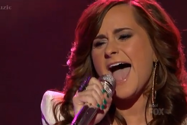 Skylar-Laine-American Idol