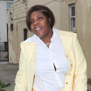 Mirlande Wilson - Mega Millions Lottery Winner
