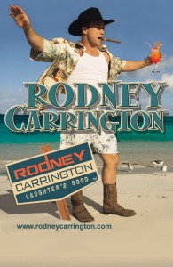 Rodney Carrington in Wichita Falls