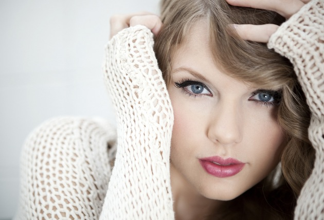 Taylor Swift Promo