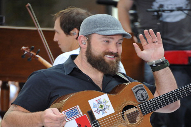Zac Brown Goes Midget Bowling