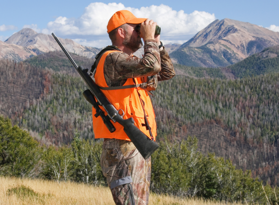 Hunter Safety Tips