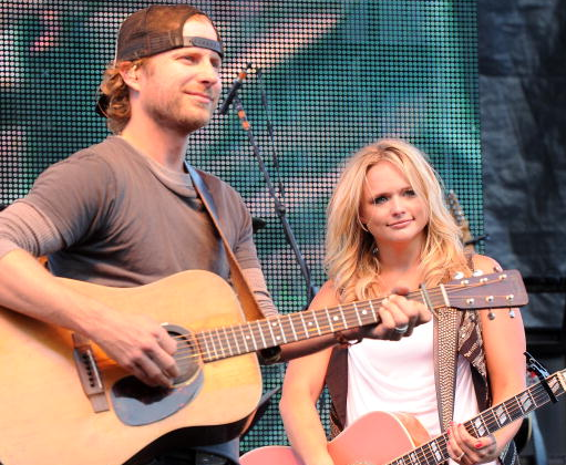 Miranda Lambert and Dierks Bentley - Wichita Falls
