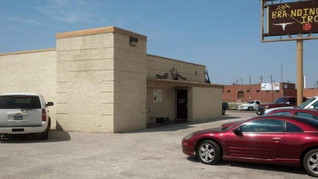 The Branding Iron Wichita Falls