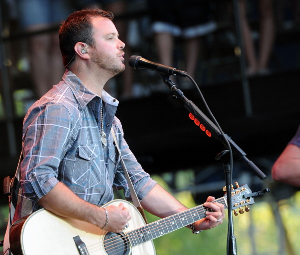 Wade Bowen