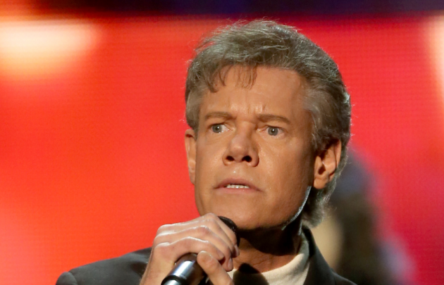 Randy Travis stroke in hospital - brain surgery