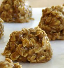 Peanut Butter No Bake