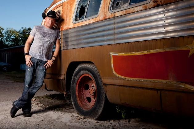 Bulls, Bands & Barrels featuring Kevin Fowler - Wichita Falls