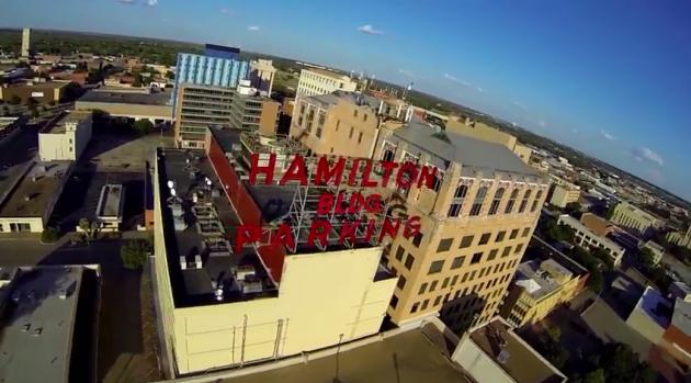 Wichita_Falls_Aerial_Video