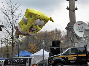 Macy's Thanksgiving Day Parade- The Movie_ (image)