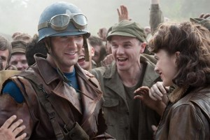 'Captain America: The First Avenger' Trailer: Red, White and Awesome