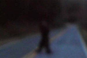 North Carolina Man Claims He Saw Bigfoot, Captures Footage [VIDEO]