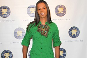 Antoine Dodson, 'Bed Intruder' Star, Arrested for Marijuana Possession