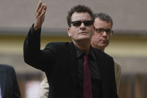 Charlie Sheen (aka Carlos Irwin Estevez) Isn't 'Winning' In Detroit