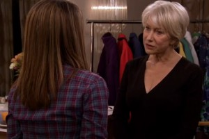 Helen Mirren Hosts 'Saturday Night Live' [VIDEOS]