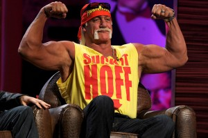 Hulk Hogan Will Train Little Wrestlers for New Reality Show