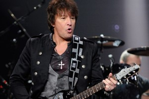 Richie Sambora Checking Into Rehab 