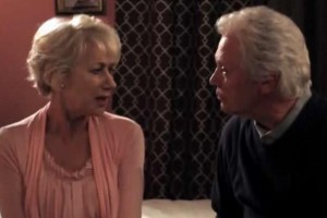 A clip from the &#039;Funny or Die&#039; parody, &#039;When Harry Met Sally 2&#039;