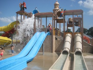 Splashway Family Waterpark