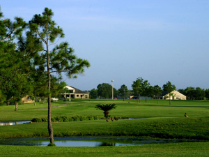 Colony Creek Golf Course