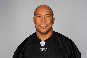 Hines Ward Accidentally Handcuffed in L.A.