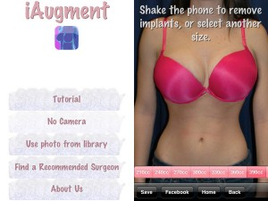 New App Will Make Your Breasts Bigger