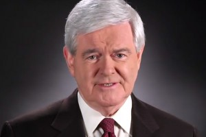 Newt Gingrich Running for President