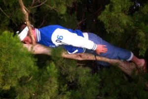 Online 'Planking' Craze Leads to Man's Death