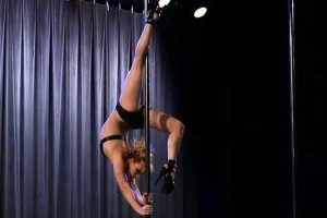 Petition Started to Make Pole Dancing an Olympic Sport