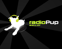 radioPup Mobile App Now Available for Android