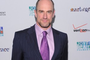 Report: Christopher Meloni Leaving Law and Order: SVU