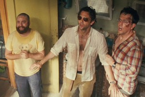 Weekend Box Office: Hangover Part II Tops Kung Fu Panda 2