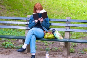 What Is the Most Well-Read City in America?