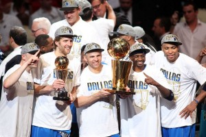 NBA Finals 2011: Dallas Mavericks Defeat Miami Heat