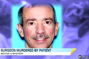 Organ Transplant Patient Kills Surgeon Who Saved His Life