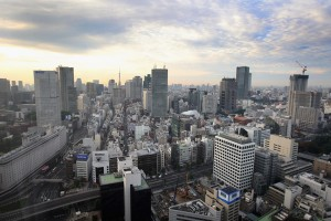 Tokyo Named Worlds Most Expensive City