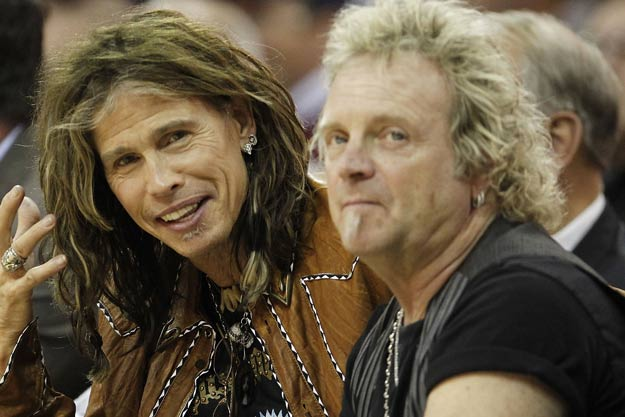 Aerosmith Reunites with Producer Jack Douglas for New Album