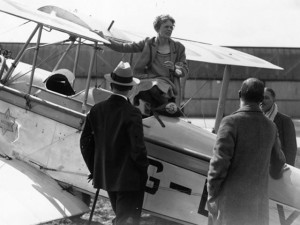 This Day in History for July 2 – Amelia Earhart Vanishes and More