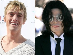 Did Michael Jackson Give Cocaine to Aaron Carter?