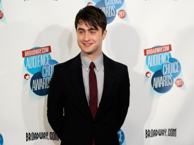 Daniel Radcliffe Reveals He Battled a Drinking Problem