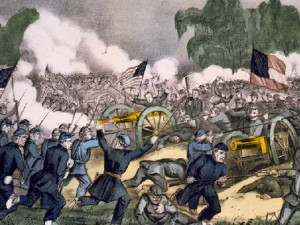 This Day in History for July 3 – Battle of Gettysburg Ends and More