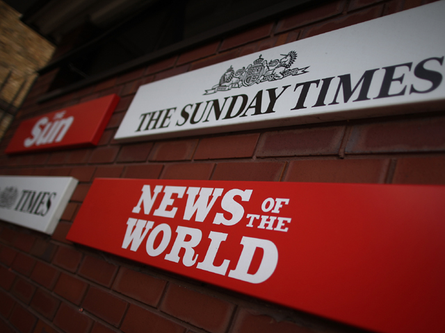 Rupert Murdoch's News of the World Is Shutting Down [VIDEO]