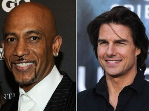 Celebrity Birthdays for July 3 – Montel Williams, Tom Cruise and More