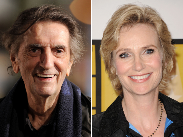 Celebrity Birthdays for July 14 – Harry Dean Stanton, Jane Lynch and More