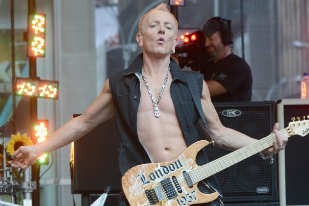 Phil Collen
